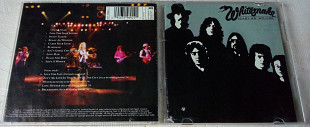 Whitesnake - Ready An'Willing (1980)(2006)