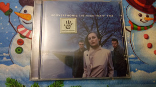 Hooverphonic-The magnificient tree-фирма