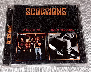 Scorpions - Virgin Killer Love At First Sting