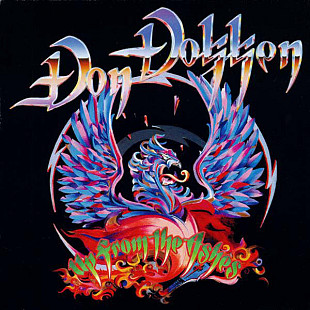 "Don Dokken ""Up From The Ashes"" [075992430128] (Geffen/Warner USA)"