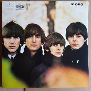 The Beatles ‎– Beatles For Sale (1964)