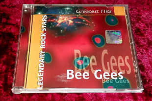 Bee Gees ‎– Greatest Hits