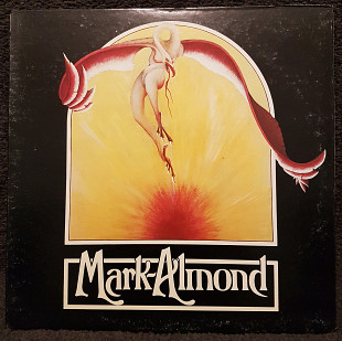 "Mark-Almond ‎– ""Rising"" (US 1972)"