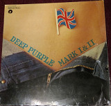 Deep Purple - Mark I & II 1974 (Germany) [NM / EX+]