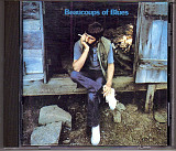 Ringo Starr 1970 (1995) - Beaucoups Of Blues