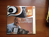 Accordeon Will Glahe 2Lp