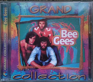 CD Bee Gees - Grand Collection
