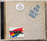 The Who - Live at Leeds (1970) Polydor 1995