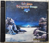 Yes - Tales from Topographic Oceans 2CD (1973)