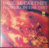 Paul McCartney – Flowers in the dirt (А60 00705 006)