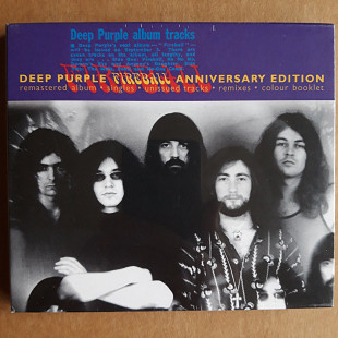 Deep Purple - Fireball (1971)