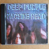 CD Deep Purple - Machine Head (1972)