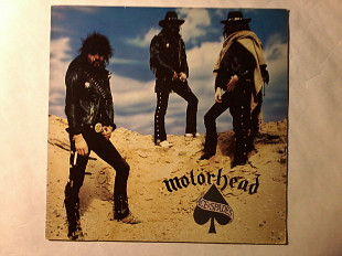 Motörhead ‎– Ace Of Spades 80 Germany NM/NM