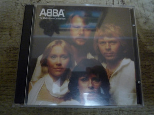 ABBA-the definitive colection