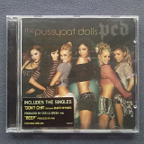 "The Pussycat Dolls ""PSD"" Фирменный CD"