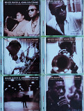Miles Davis & John Coltrane - The Complete Columbia Recordings 1955 - 1961 (6CD)