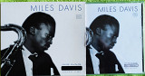 Miles Davis - Dig. Past Perfect Silver Line 2002 (Germany)