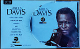 Miles Davis. 2CD. Real Gold 2003 (UK)