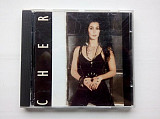 "Cher ""Heart of Stone"""