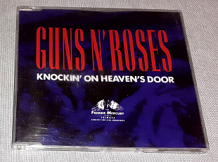 Фирменный Guns N' Roses - Knockin' On Heaven's Door