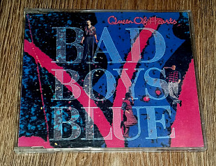Фирменный Bad Boys Blue - Queen Of Hearts