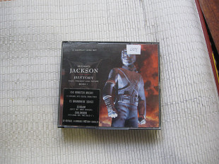 MICHAEL JACKSON / HISTORY PAST, PRESENT AND FUTURE BOOK I / 1995 2 CD