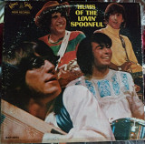The Lovin' Spoonful-Hums Of The Lovin' Spoonful 1966 (US 1st Press) [EX- / VG+]