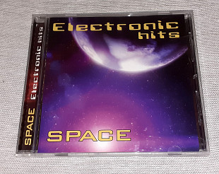 Space - Electronic hits