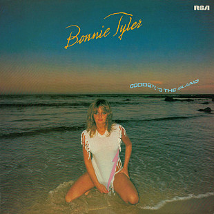 BONNIE TYLER Goodbye To The Island 1981 Ger RCA NM-\NM