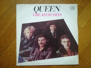 Квин-Queen-Greatest hits-Ex.-Болгария
