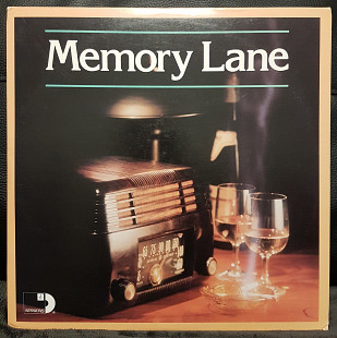 "Various ‎– ""Memory Lane"" (US 1982)"