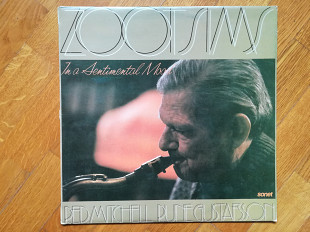 Zoot Sims-In a sentimental mood-M-Югославия