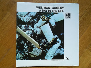 Wes Montgomery-A day in the life-NM-Югославия