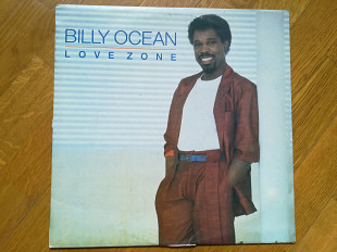 Billy Ocean-Love zone-NM-Югославия