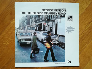 George Benson-The other side of Abbey road-Ex.-Югославия