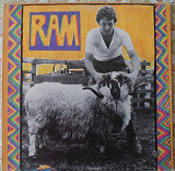 Paul & Linda McCartney ‎– Ram 1971