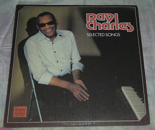 Виниловая пластинка Ray Charles - Selected Songs (Балкантон)