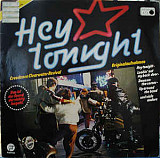 CREEDENCE Hey Tonight (compilation) 1981 Ger Metronome EX+\NM