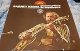 Пластинка Barney Kessel ‎– Summertime In Montreux.