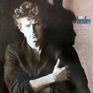 DON HENLEY (ex-Eagles) Building The Perfect Beast 1984 Holl Geffen NM\NM