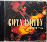 Gwyn Ashton - Prohibition (2006)
