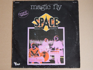 Space ‎– Magic Fly (Vogue ‎– LDA 20276, France) EX/EX+