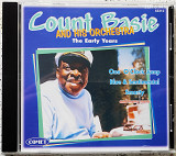 Count Basie And His Orchestra- The Early Years. Comet 1997. (Germany)