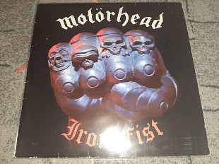 MOTORHEAD - IRON FIRST