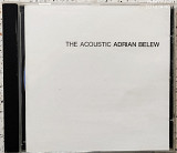The Acoustic Adrian Belew. (1995)