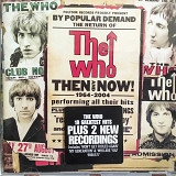 The Who When and Now!1964-2004 Madt in UK 100 гр
