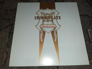 MADONNA - THE IMMACULATE 2LP