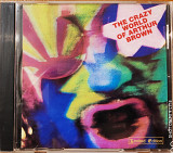 The Crazy World of Arthur Brown. (1967)