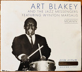 Art Blakey and the Jazz Messages. Featuring Wynton Marsalis - Moanin' (2001)