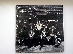 The Allman Brother Band